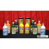 Multiplying Juice Bottles (10) by Mr. Magic - Trick
