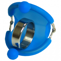 Neomagnetic Ring (23mm) by Leo Smetsers