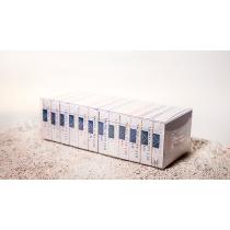 OMNI BOX 12 DECK (3 Pack) - Kartenbox