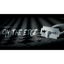 On the Edge (Props and Online Instructions)  by Morgan Strebler and SansMinds
