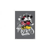 Paper Restore (MICKY & MINI) by JL Magic