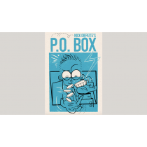 Nick Diffatte's P.O. Box (Gimmicks and Online Instructions)