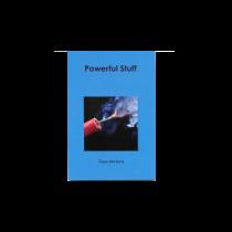 Powerful Stuff by Ryan Matney - Book