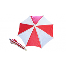 PRODUCTION UMBRELLA (13in/33cm) by 7 MAGIC / Sonnenschirm