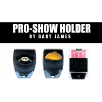 Pro Show Holder by Gary James - Trick