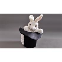 Rabbit in Hat by Tora Magic
