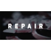 Repair (DVD and Gimmicks) by Juan Capilla  - DVD