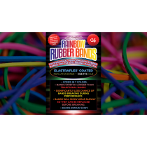 Joe Rindfleisch's SIZE 16 Legend Rubber Bands (Combo Pack) - Trick