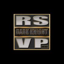 RSVP BOX HERO (Dark Night) by Matthew Wright