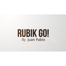 Rubik GO by Juan Pablo