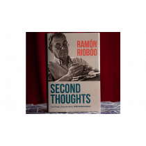 Second Thoughts by Ramon Rioboo and Hermetic Press - Book