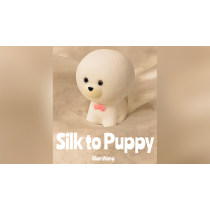 Silk to PUPPY by Alan Wong