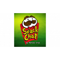 SNACK CHAP by Marcos Cruz