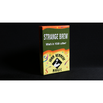 Strange Brew by John Kennedy Magic