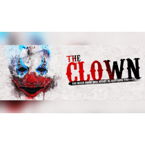 THE CLOWN Multi-Pack (Gimmicks and Online Instructions) by Jamie Daws