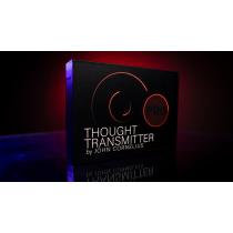 Thought Transmitter Pro V3 (Gimmicks & Online Instructions) by John Cornelius