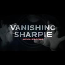 Vanishing Sharpie (DVD and Gimmicks) by SansMinds Creative Lab - DVD