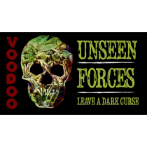 Voodoo (Gimmicks and Online Instructions) by Bill Abbott