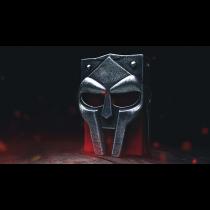 Warrior Card Armour (Card Clip) by Kings & Crooks