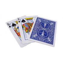 WOW Change Card by JL Magic