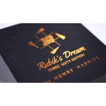 Rubik's Dream - Three Sixty Edition (Gimmick and Online Instructions) by Henry Harrius