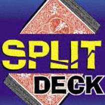 Split Deck Jumbo
