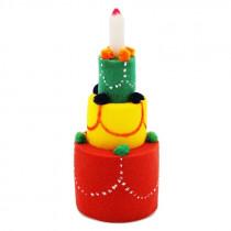 Production Birthday Cake - Mini - Schwammball