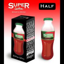 Super Latex Sports Drink (Halb) by Twister Magic