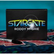Stargate by Roddy McGhie