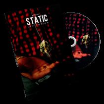 Static Levitation by Manoj Kaushal - DVD