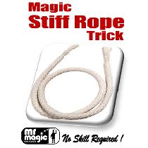 Stiff Rope by Mr. Magic