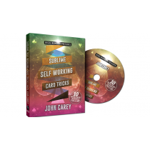 Sublime Self Working Card Tricks by John Carey