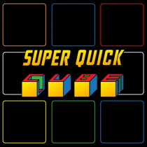 Super Quick Cube by Syouma and Takamiz Usui