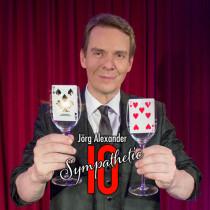 Sympathetic Ten (rot)