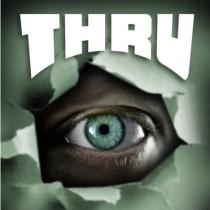 Thru by Alan Rorrison
