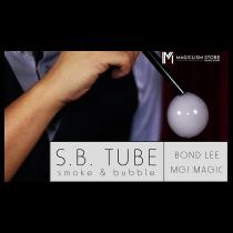 S.B. Tube by Bond Lee & MGI Magic (Smoke Bubble)