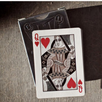 Deck ONE V2 - Industrial Edition Playing Cards