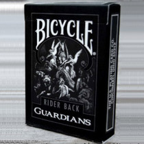 Bicycle Guardian Deck