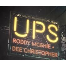 UPS by Roddy McGhie & Dee Christopher