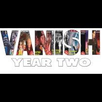 VANISH Magazine by Paul Romhany  (Year 2) eBook DOWNLOAD