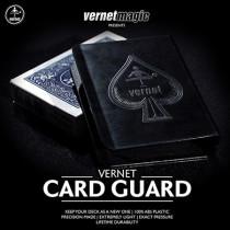 Vernet Card Guard (schwarz) by Vernet