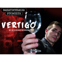 Vertigo Prediction (Gimmicks and Online Instructions) by Bazar de Magia