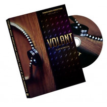 Volant (DVD and Gimmicks) by Alan Rorrison