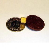 Quader Würfelmagnet 5 mm