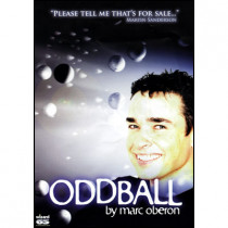Odd Ball by Marc Oberon