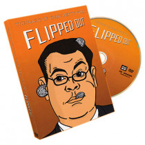 Flipped Out by Craig Petty (DVD)