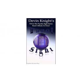 TAROT Sight by Devin Knight ebook DOWNLOAD