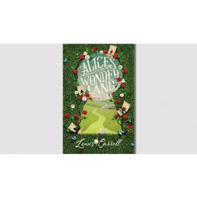 Alice's Adventures in Wonderland  Book Test(Online Instructions) by Josh Zandman