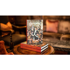 Confronting Magic by Steve Cohen - Book