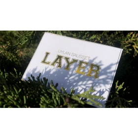 Layer (Blue) by Dylan Sausset